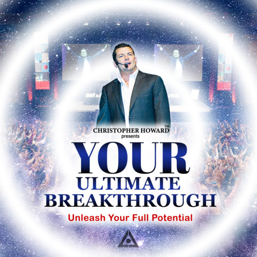 Your Ultimate Breakthrough New York