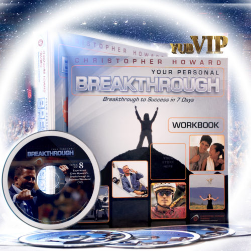 Your Ultimate Breakthrough New York /VIP